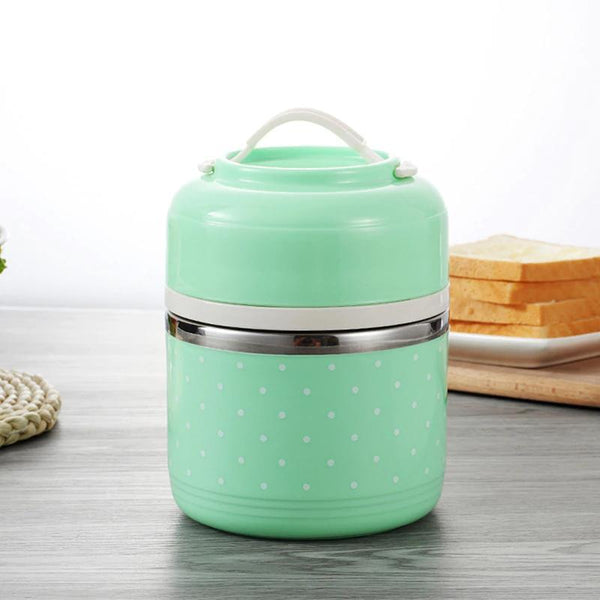 Extra Large Cute Thermal Lunchbox