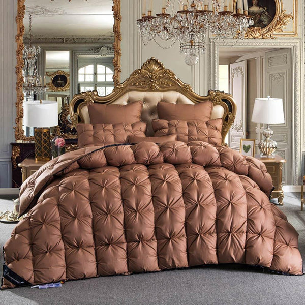 Royal Goose Down Duvet