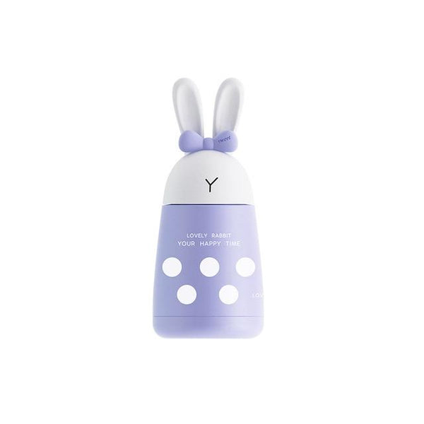 Rabbit Thermos Insulated Water Flask