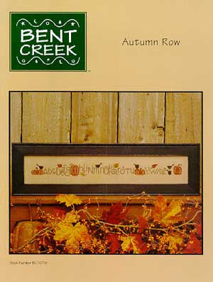 Autumn Row - Bent Creek