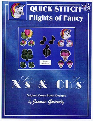 Flights of Fancy - Xs and Ohs