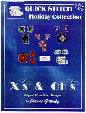 Holiday Collection I - Xs and Ohs