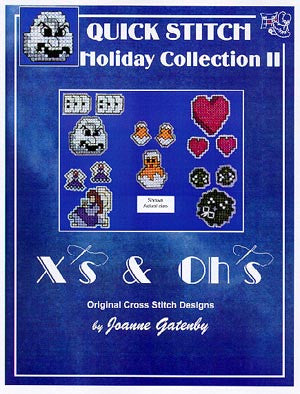 Holiday Collection II - Xs and Ohs