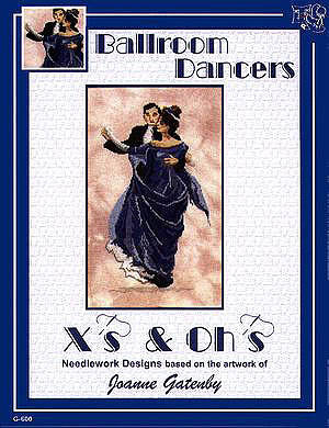 Shall We Dance - Xs and Ohs