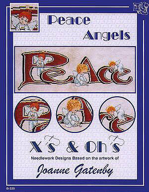 Peace Angels - Xs and Ohs
