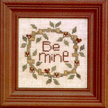 Be Mine - Bent Creek