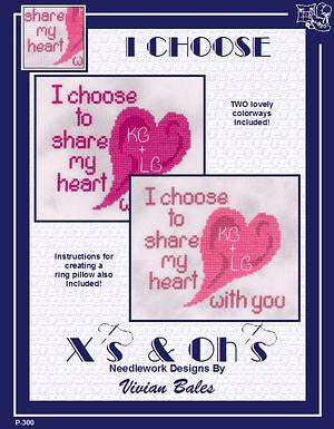 I Choose - Xs and Ohs