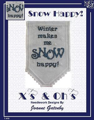 Snow Happy - Xs and Ohs