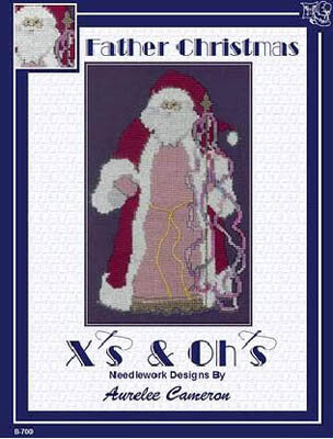 Father Christmas - Xs and Ohs