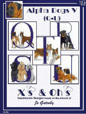 Alpha Dogs V (Q-U) - Xs and Ohs