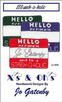 Stash O Holic - Xs and Ohs