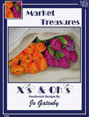Market Treasures - Xs and Ohs