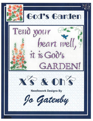 God's Garden - Xs and Ohs