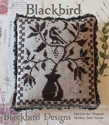 Blackbird - Blackbird Designs