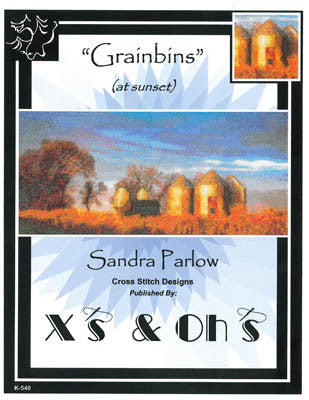 Grainbins - Xs and Ohs