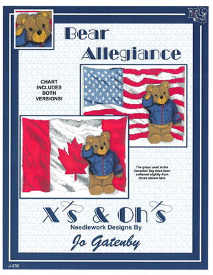 Bear Allegiance - Xs and Ohs