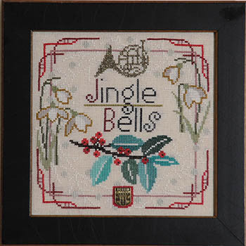 Christmas Carol, Jingle Bells - Tellin Emblem