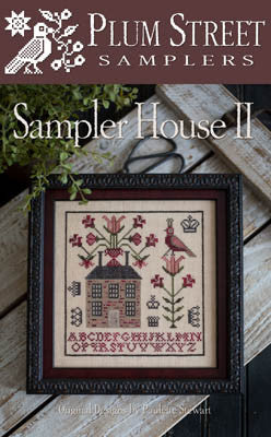 Sampler House II - Plum Street Samplers