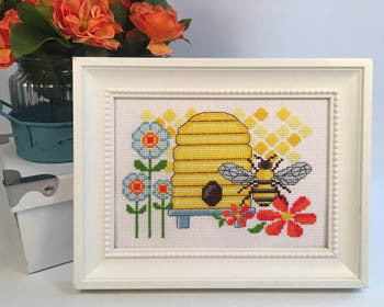Busy as a Bee - Tiny Modernist Inc