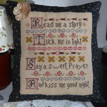 Read Me a Story - Abby Rose Designs