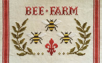 Bee Farm - Artful Offerings