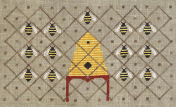 Honey Bee Reverie - Artful Offerings
