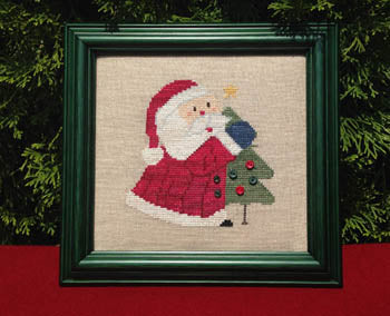 Saint Nicholas - Poppy Kreations