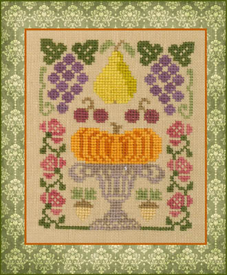 Harvest Time - Elizabeth's Designs
