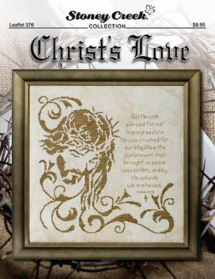 Christ's Love - Stoney Creek
