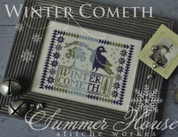 Winter Cometh - Summer House Stitche Workes