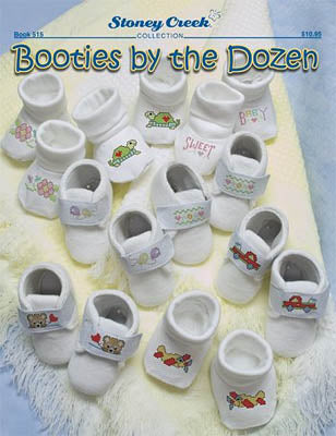 Booties by the Dozen - Stoney Creek