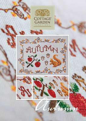 Autumn - Cottage Garden Samplings