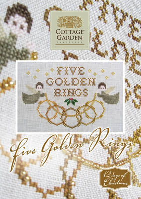 Five Golden Rings - Cottage Garden Samplings