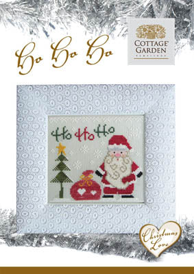 Ho Ho Ho - Cottage Garden Samplings