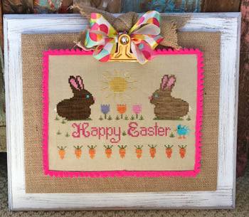 Chocolate Bunnies - Pickle Barrel Designs