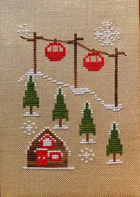 Cable Cars - Pickle Barrel Designs