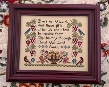 Bless Us - Lila's Studio
