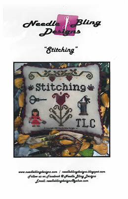 Stitching - Needle Bling Designs