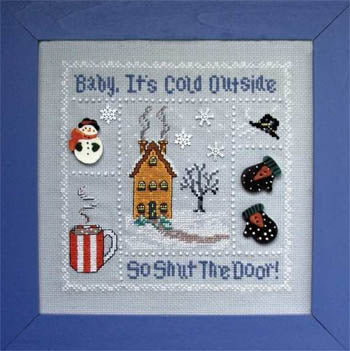 Cold Outside - Cross-Point Designs