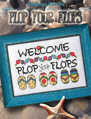 Plop Your Flops - Stoney Creek