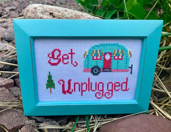 Get Unplugged - Pickle Barrel Designs