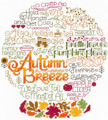 Let's Breeze Into Autumn - Imaginating