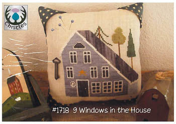 9 Windows In The House - Thistles