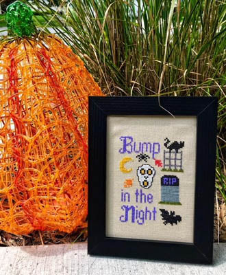 Bump in the Night - Pickle Barrel Designs