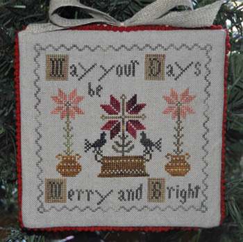 Merry and Bright - Abby Rose Designs