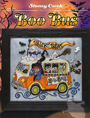 Boo Bus - Stoney Creek