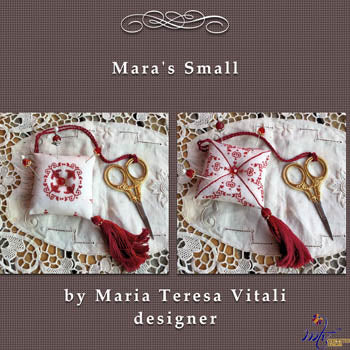 Mara's Smalls - MTV Designs