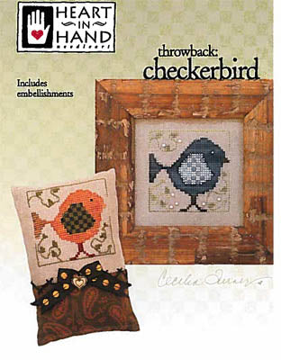 Checkerbird - Heart in Hand