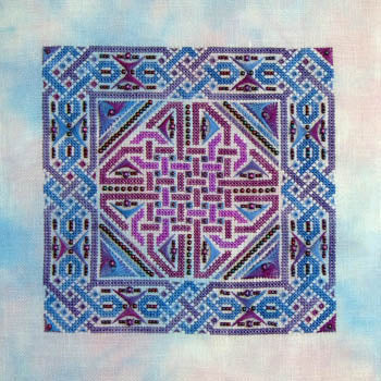 Mini Celtic 1 - Northern Expressions Needlework