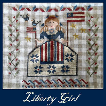 Liberty Girl - Nikyscreations